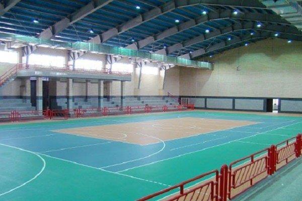 11 پروژه ورزش و جوانان استان بوشهر به بهره برداری می رسد