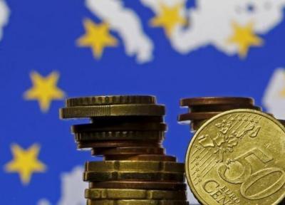 نرخ تورم منطقه یورو از سطح هدفگذاری گردیده گذشت