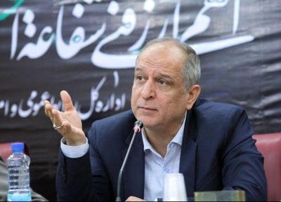 توجه ویژه مرکز به مشکلات بهداشتی استان خوزستان