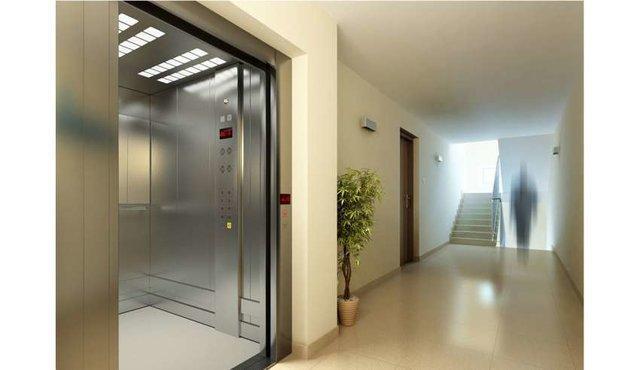 بازدیدهای ادواری آسانسور انجام نمی گردد