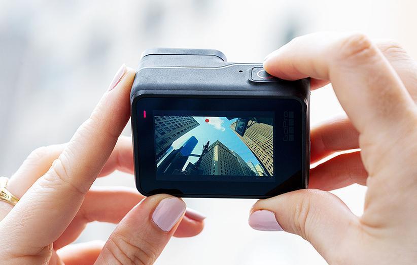 سه مدل دوربین گوپرو هیرو 7 رسما معرفی شدند