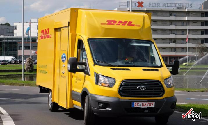 انقلاب صنعت حمل و نقل کالا از آلمان شروع می گردد؟ ، فورد اروپا فراوری انبوه مینی ون های الکتریکی را شروع کرد