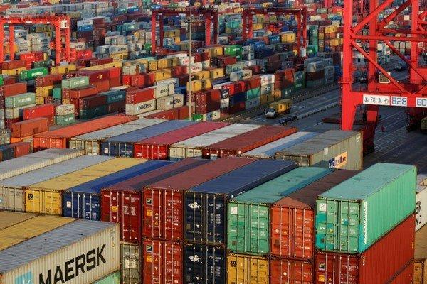 چین روابط تجاری خود با آمریکا را محدود نمی کند