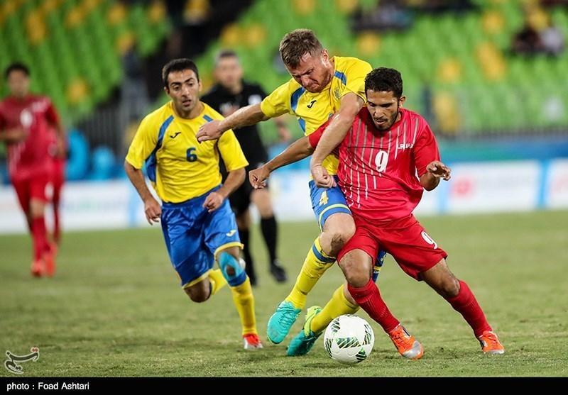 اعلام برنامه مسابقات فوتبال هفت نفره قهرمانی آسیا-اقیانوسیه