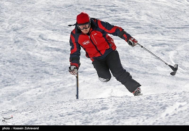 تمجید رئیس ورزش های زمستانی کمیته بین المللی پارالمپیک از پیشرفت پارا اسکی ایران