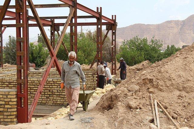 پرداخت بیش از 17 هزار میلیارد ریال تسهیلات به زلزله زدگان کرمانشاه