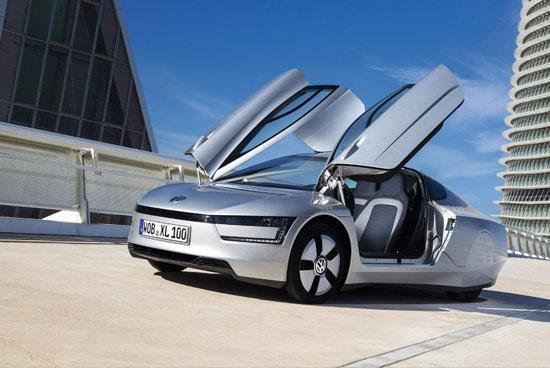 جذاب ترین طراحی های درب خودرو در دنیا