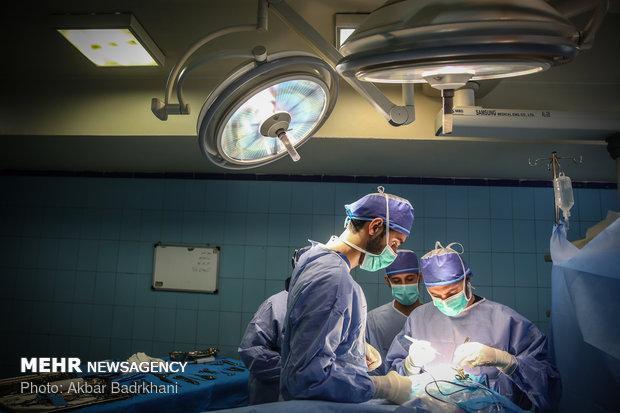 درمان رایگان 17 هزار بیمار لب شکری و ناهنجاری همراه تولد