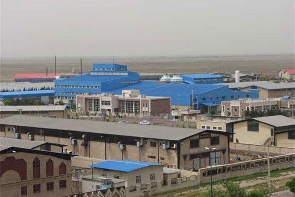 265 واحد صنعتی در مهریز برای 5700 نفر شغل ایجاد کردند