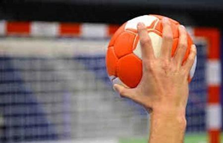 کسب نایب قهرمانی مسابقات قهرمانی کشور هندبالیست های کرمانشاهی