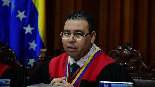 دادگاه عالی ونزوئلا ریاست گوایدو را غیرقانونی دانست