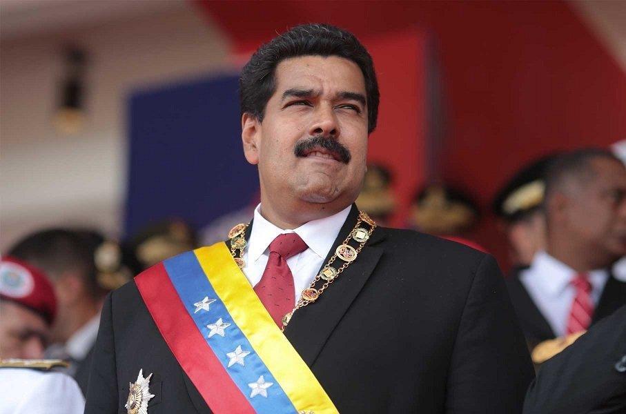 مادورو اروپا را به خاطر پیروی از آمریکا سرزنش کرد
