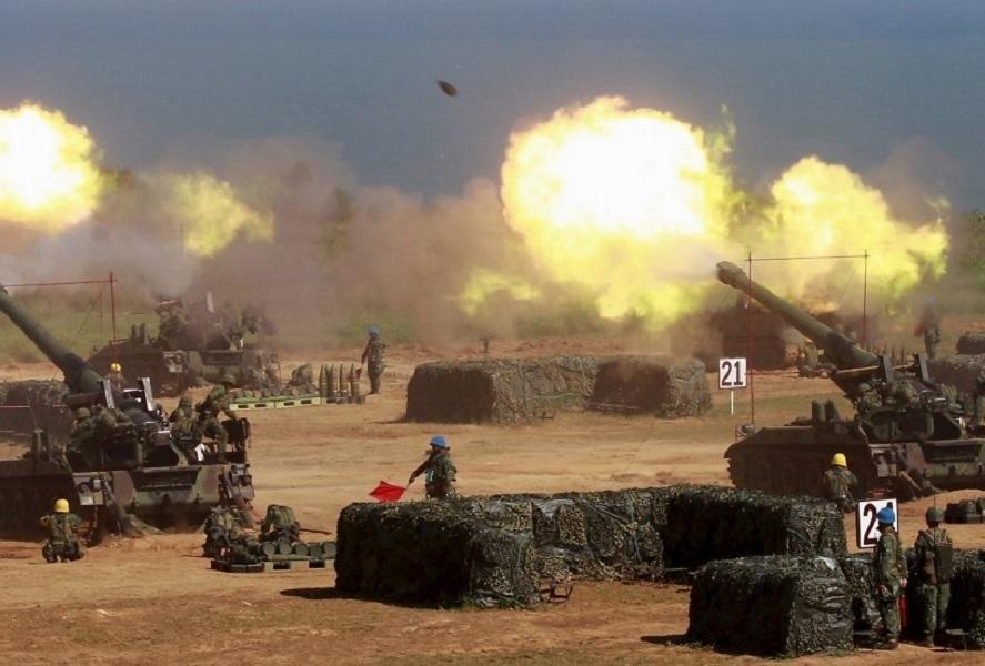 بودجه دفاعی تایوان برای مقابله با تهدید چین افزایش یافت