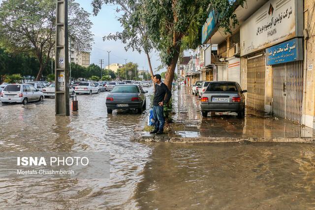 مقصران اصلی آب گرفتگی شهرها چه کسانی هستند؟