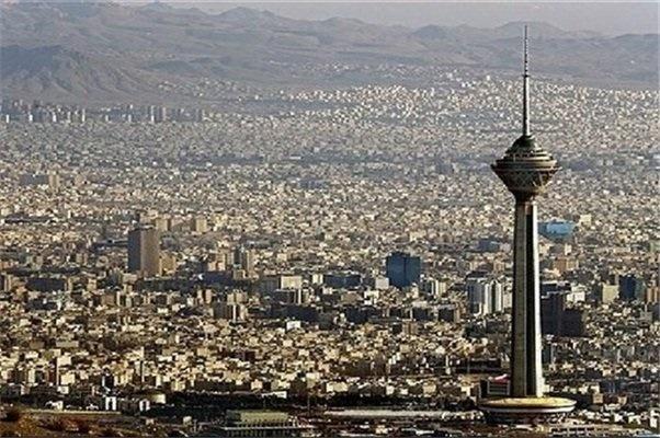سامانه هشدار سیلاب در تهران راه اندازی می شود