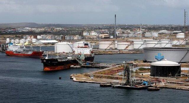 تحریم های نفتی آمریکا علیه ونزوئلا تشدید شد