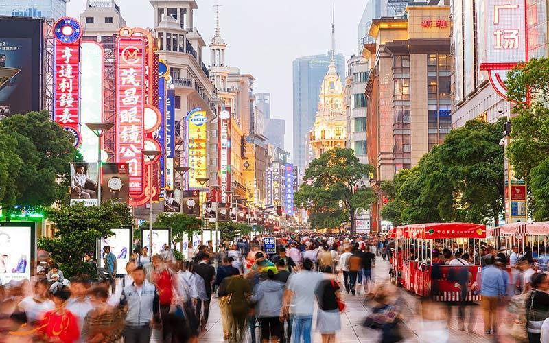 بهترین شهرهای چین برای زندگی کدام ها هستند؟