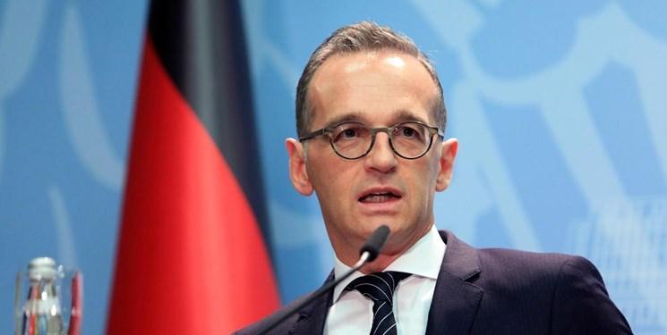 حزب سبزها: وزیر خارجه آلمان برای حفظ برجام به ایران برود