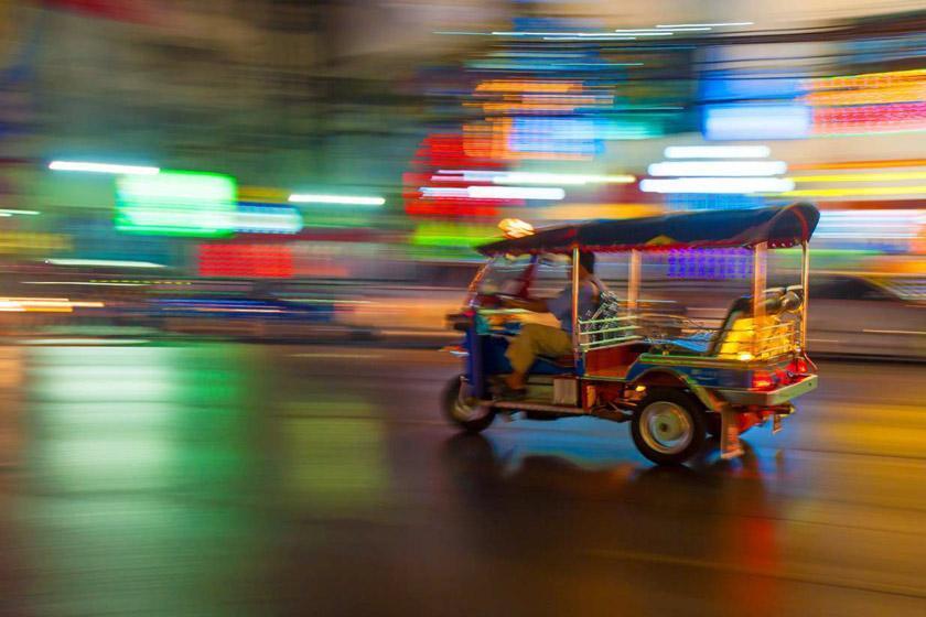آشنایی با زندگی ارزان در تایلند