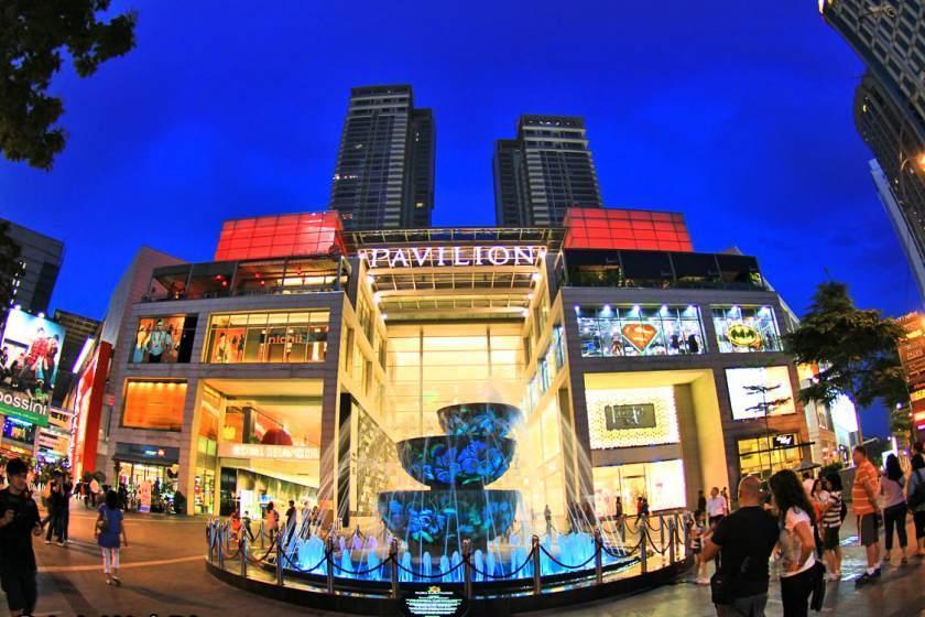 مراکز خرید کوالالامپور مالزی؛ گشت و گذاری در بهترین مراکز تجاری آسیا
