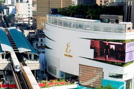 آشنایی با مرکز خرید نارای فند بانکوک تایلند