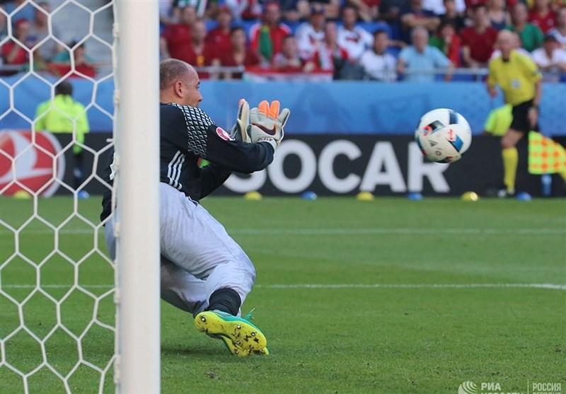 سرانجام دوران فوتبال پیرترین بازیکن تاریخ جام ملت های اروپا