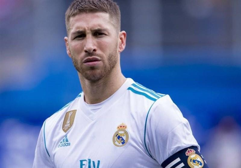 رقم مورد نظر رئال مادرید برای فروش راموس، ازار هفته آینده در برنابئو معارفه می گردد