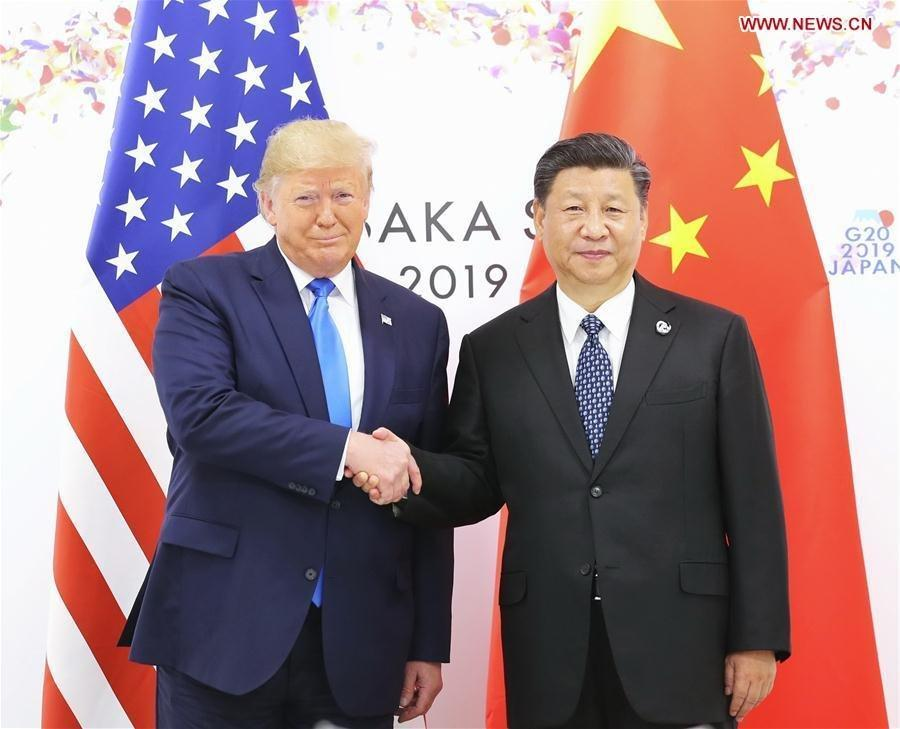 آمادگی چین و آمریکا برای توافق تجاری، آتش بس در نبرد تعرفه ها