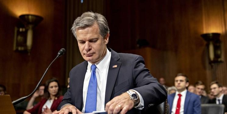 اف بی آی چین را به سرقت اطلاعات تجاری آمریکا متهم کرد