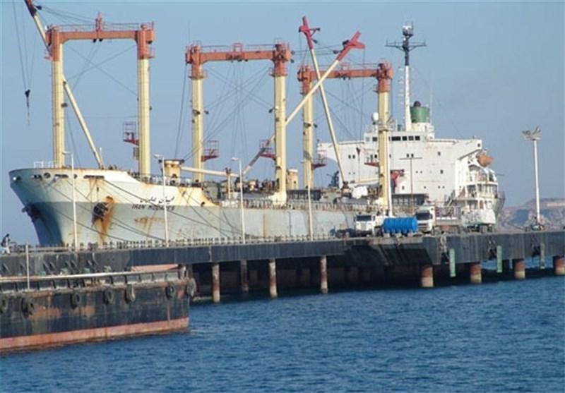 هیئت تجار و سرمایه گذاران عمانی از بندر عباس بازدید کرد