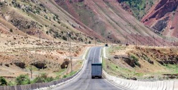ایجاد جهت جدید ترانزیتی بین تاجیکستان، ازبکستان و چین