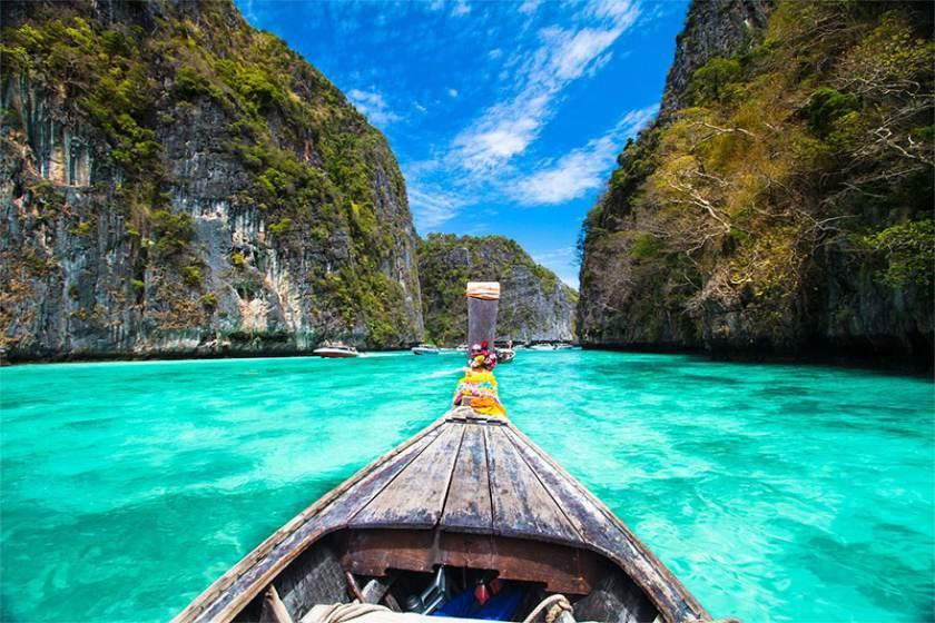تایلند به رکورد بیشترین گردشگر در یک روز دست یافت