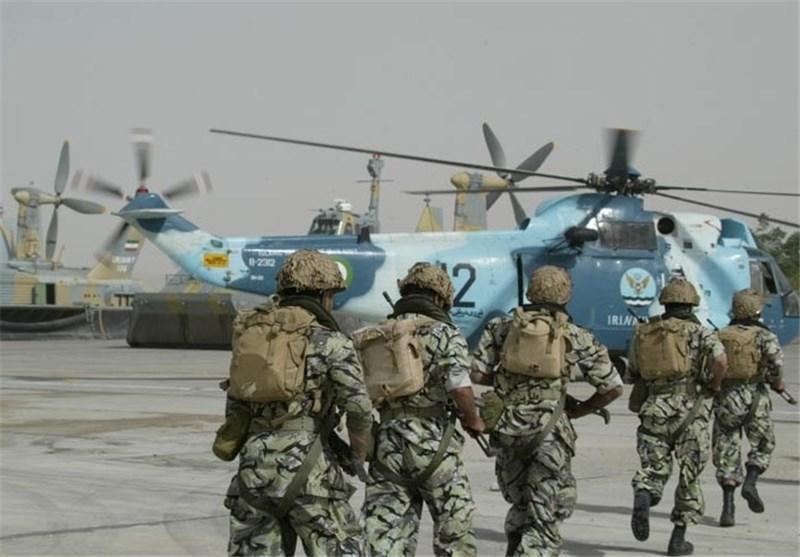 پسابندر؛ چشم رصدگر ارتش در دریای عمان با تجهیزاتی مدرن