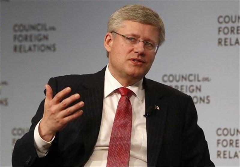 نخست وزیر کانادا هشت وزیر دولت را برکنار می نماید