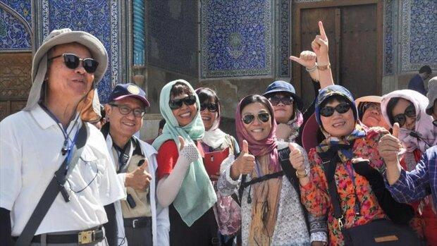 گذر چینی ها به ایران می افتد، آغوش باز برای 2میلیون توریست
