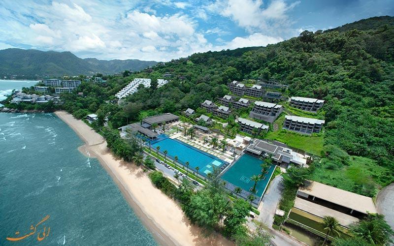 معرفی هتل 5 ستاره حیات ریجنسی ریزورت در پوکت
