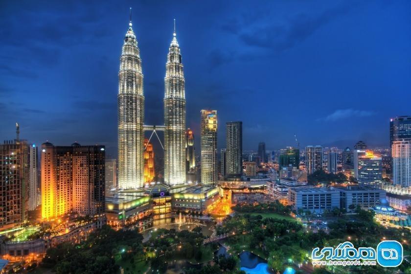 سفر به مالزی ، در جاهای دیدنی مالزی خوشگذرانی کنید!