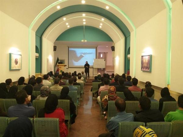 برگزاری دوره توانمند سازی شاغلان و فعالان صنعت گردشگری در یزد