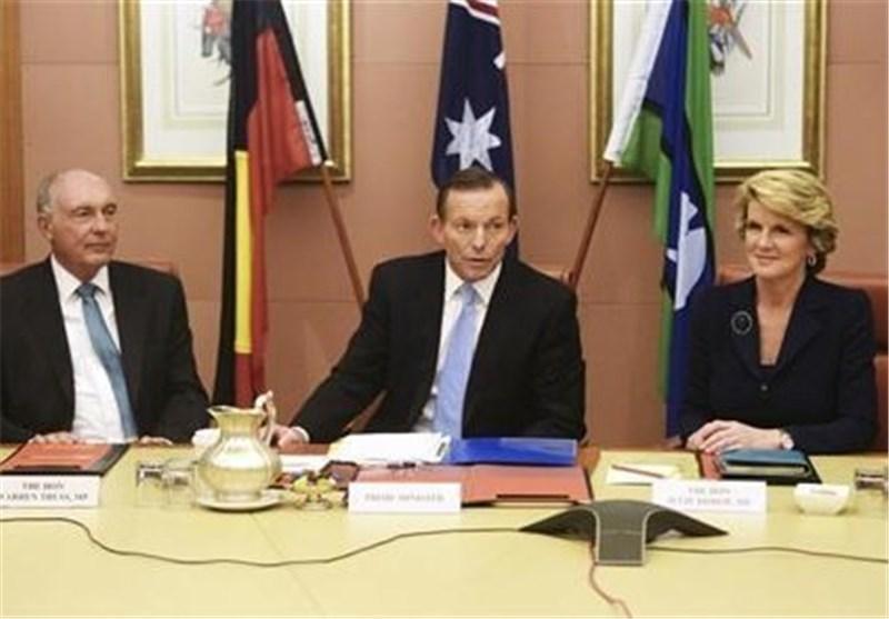 سفر وزیر خارجه استرالیا به اندونزی و چین
