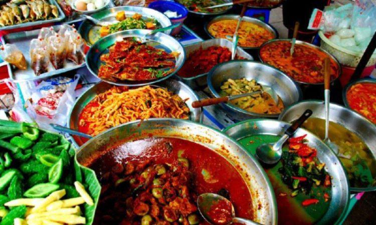 این 10 غذا را در سفر به پوکت امتحان کنید