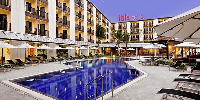 هتل ایبیس پوکت (Ibis Phuket Kata)