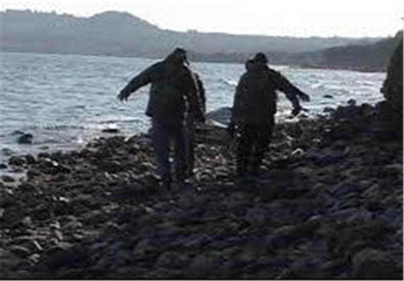24 کشته درپی غرق شدن قایق مهاجران غیرقانونی در ایتالیا
