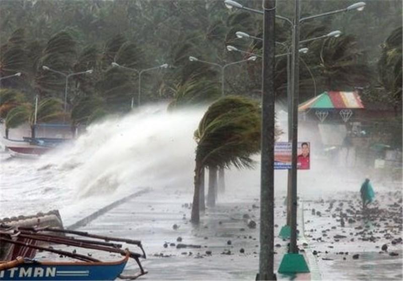 افزایش تلفات سیل و طوفان در ویتنام به 34 کشته