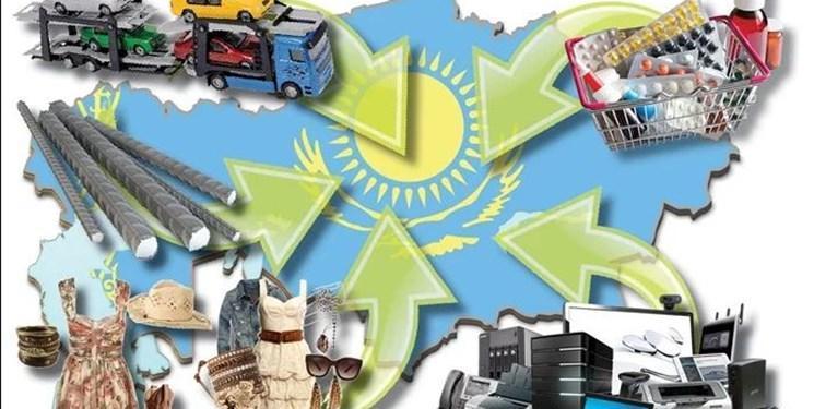 افزایش 31 درصدی همکاری تجاری قزاقستان و چین طی 7 ماه سال 2019