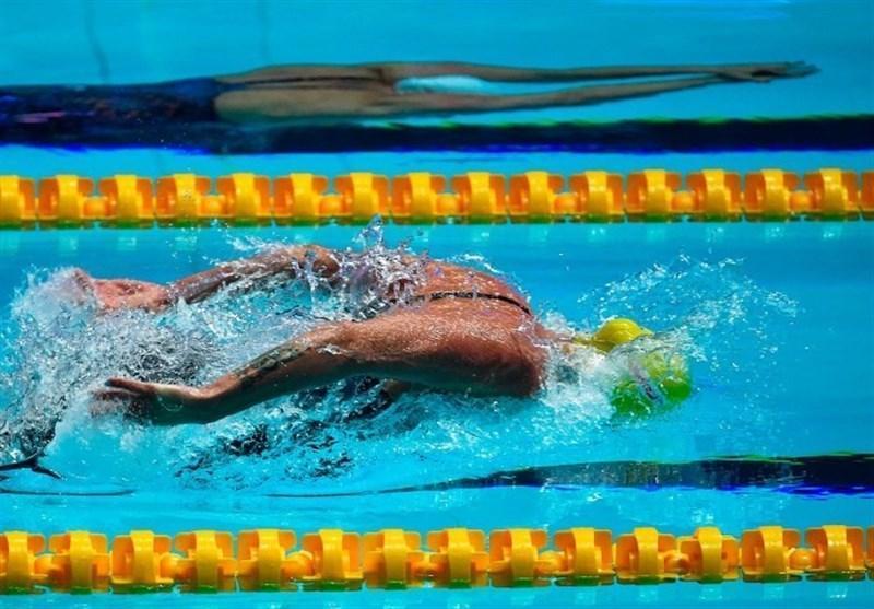 شناگر 12 ساله چینی در المپیک 2020 حضور پیدا می نماید