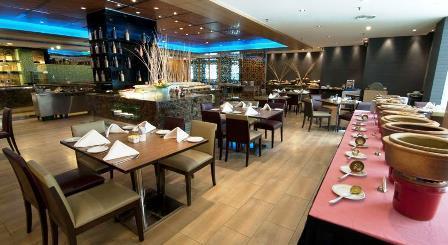 10 رستوران برتر کوالالامپور، مالزی