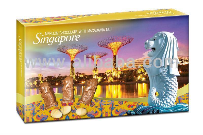 سوغاتی های معروف سنگاپور