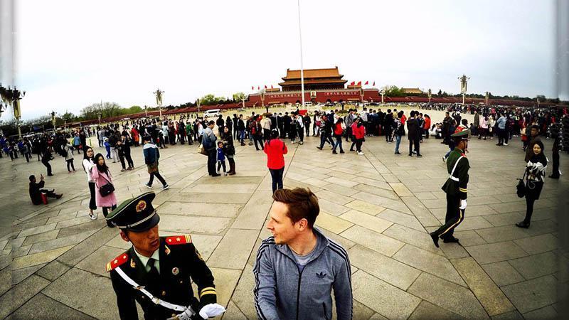 معروف ترین جاذبه های گردشگری پکن چین