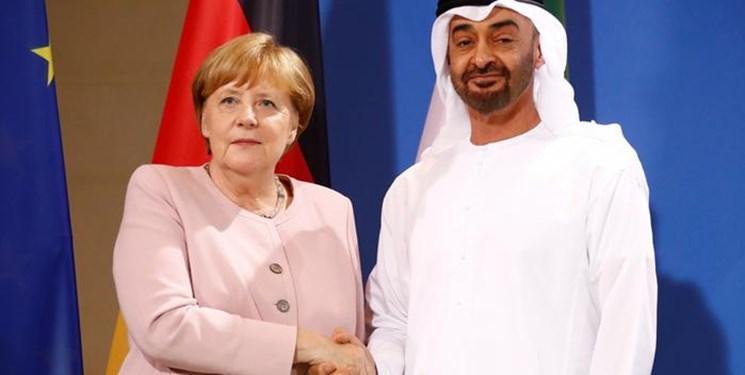 خلف وعده دولت مرکل؛ موافقت برلین با فروش تجهیزات نظامی به امارات