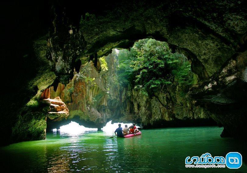 معرفی تور گردشگری جزیره پوکت در تایلند !!